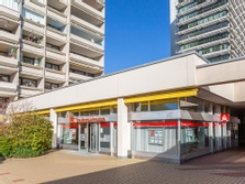Sparkasse Geldautomat Olympiadorf