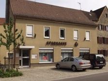 Sparkasse SB-Center Obernbreit