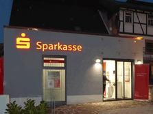 Sparkasse SB-Center Obersinn