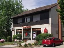 Sparkasse SB-Center Ochsenfurt-Bärental