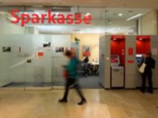 Sparkasse Geldautomat Bilker Arkaden