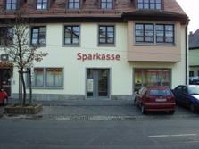 Sparkasse SB-Center Reichenberg