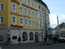 Sparkasse SB-Center Barbarossaplatz