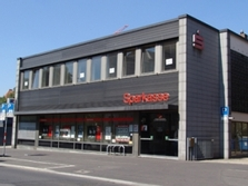 Sparkasse SB-Center Rottendorfer Straße
