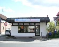 Sparkasse Geldautomat Bernbach