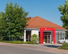 Sparkasse Geldautomat Stadecken-Elsheim