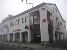 Sparkasse Filiale Hammelburg
