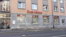 Sparkasse Filiale Münnerstadt
