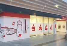 Sparkasse Geldautomat Frankfurt (Oder) Nord