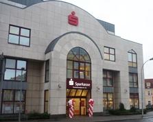 Sparkasse Geldautomat Am Bullenturm Fürstenwalde/Spree