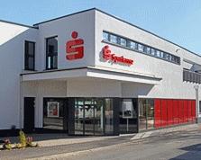 Sparkasse Filiale Bad Königshofen