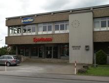 Sparkasse SB-Center Brendlorenzen