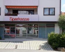 Sparkasse Filiale Westliche Außenstadt