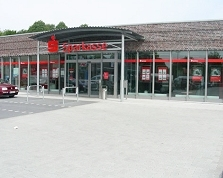 Sparkasse Filiale Flensburg Westliche Höhe (Friesischer Berg)