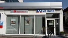 Sparkasse SB-Center Burglauer