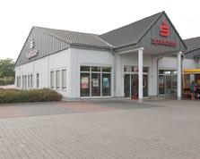 Sparkasse Geldautomat Neuberg