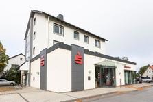 Sparkasse Geldautomat Berliner Allee