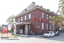 Sparkasse Geldautomat Grillepark