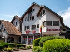 Sparkasse Geldautomat Erzingen