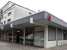 Sparkasse Geldautomat Albbruck