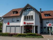 Sparkasse Geldautomat Kadelburg