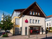 Sparkasse Geldautomat Rickenbach