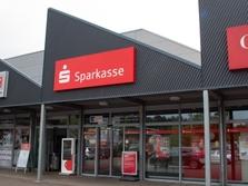 Sparkasse Geldautomat Laufenpark