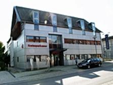 Sparkasse Geldautomat Rechberghausen