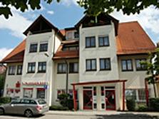 Sparkasse Geldautomat Schlierbach