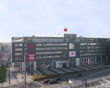 Sparkasse Filiale Moritzhof