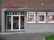Sparkasse SB-Center Oidtweiler