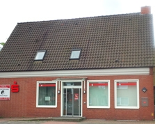 Sparkasse Geldautomat Mardorf