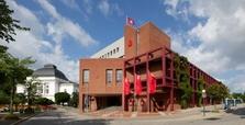 Sparkasse Versicherungs Center Rendsburg