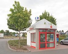 Sparkasse Geldautomat Langenselbold