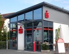 Sparkasse SB-Center Oberkonnersreuth