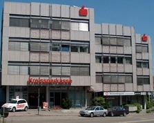 Sparkasse Filiale Bietigheim-Bissingen (Stuttgarter Straße)