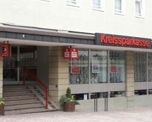 Sparkasse Filiale Bietigheim-Bissingen (Hauptstraße)