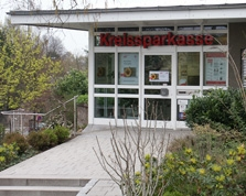 Sparkasse SB-Center Freiberg am Neckar, Beihingen
