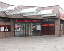 Sparkasse Filiale Freiberg am Neckar (Marktplatz)