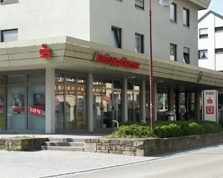 Sparkasse Filiale Hemmingen (Hauptstraße)