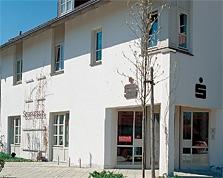 Sparkasse SB-Center Finning