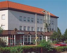 Sparkasse Filiale Kaufering, Bayernstraße