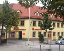 Sparkasse Filiale Ludwigsburg (Kaffeeberg)