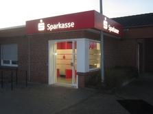 Sparkasse Geldautomat Ahaus, Coesfelder Straße
