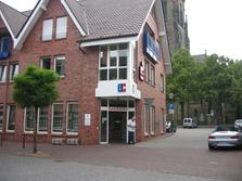 Sparkasse Geldautomat Ascheberg
