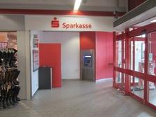 Sparkasse SB-Center Borken, KuhmCenter
