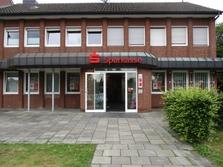Sparkasse Geldautomat Hochmoor