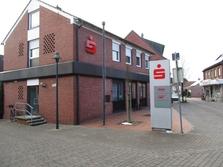 Sparkasse Geldautomat Holtwick