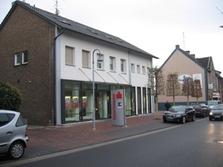 Sparkasse Geldautomat Isselburg