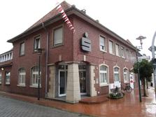 Sparkasse Geldautomat Nienborg